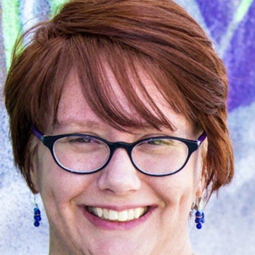Eileen Kane